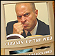 Cleanin' up the web with Pastor Deacon Fred - New Monthly Message with Loads of Links!