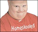 Support Homeschooling By Purchasing Homeskooled Products From the Landover Baptist Store!