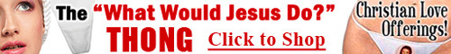 Visit the Landover Baptist Online Gift Shop for Amazing Gift Ideas