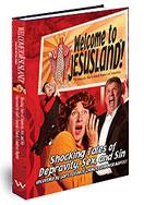 Weclome to Jesusland - Time Warner Books - September 2006