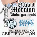 Click Here to Browse and Purchase Mormon Underwear Online