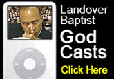 From God's Lips to Your Ears - Landover Baptist Pod Casts