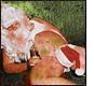 Jesus Orders Baptist Children to Kill Santa Claus
