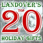The Top 20 Bestselling Christmas Gifts From the Landover Baptist Online Store!
