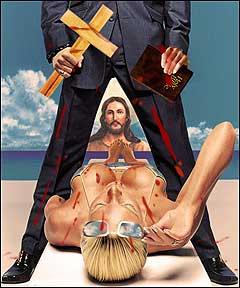 Blood of Christ Splash 2009 - Christian Version of Spring Break