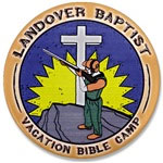 Vacation Bible Gun Camp Gear