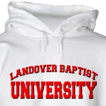 Landover Baptist University Store and More