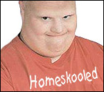 Click for Home Schooling Gear!