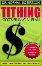 Click Here to Check Out This Incredible Book About Tithing!