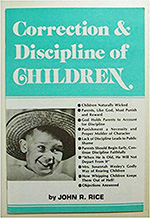 Click Here to Check Out This Book about Disciplining Children the Biblical Way!