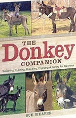 Click Here to Check Out This Incredible Book About Donkeys!