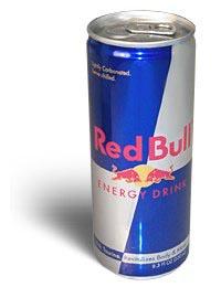 Энергетический напиток Red Bull производится в Австрии и Швейцарии и...